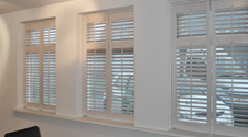 Woodskin Shutter / Woodskin Shutters